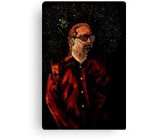 WDVP - 0019 - Goggles Canvas Print