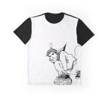 Jo2uke III - Jojolion Graphic T-Shirt