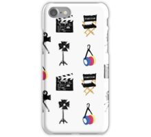 Film Pattern iPhone Case/Skin