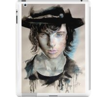 Carl  iPad Case/Skin