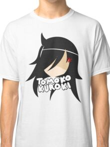 Tomoko Kuroki Classic T-Shirt