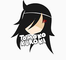 Tomoko Kuroki Unisex T-Shirt