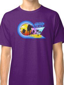 Welcome to Walker Beach Classic T-Shirt