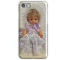 1970's Doll iPhone Case/Skin
