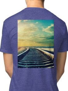 ART 02 Tri-blend T-Shirt