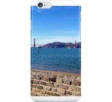 San Francisco Bay iPhone Case/Skin