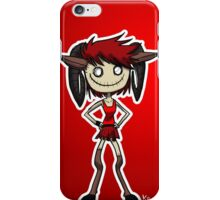 Astrology - Aries iPhone Case/Skin