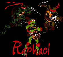 3 X Raphael by Novanator