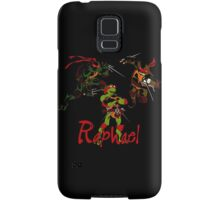 3 X Raphael Samsung Galaxy Case/Skin
