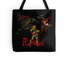 3 X Raphael Tote Bag