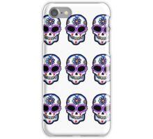 Skull Case  iPhone Case/Skin