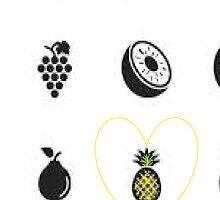 fruit-salad by anaisstewart