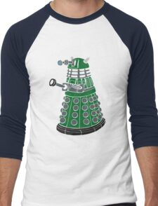 Dalek Men's Baseball ¾ T-Shirt