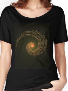 Dizzy Earth Women's Relaxed Fit T-Shirt