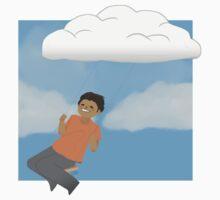Cloud Swing Kids Tee