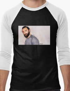 Into The Breach Men's Baseball ¾ T-Shirt
