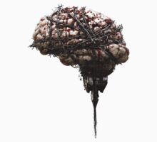 The Evil Within - Brain by Gekidami