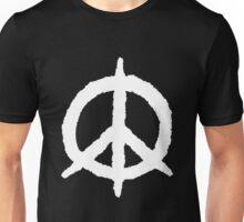 CND Anarchy Unisex T-Shirt
