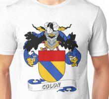Colon Unisex T-Shirt
