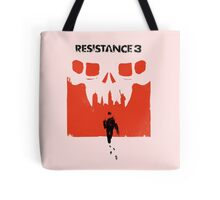 Resistance 3 Capelli Walks Tote Bag