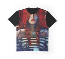 Neired ( two) Graphic T-Shirt