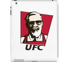 mcgregor UFC iPad Case/Skin