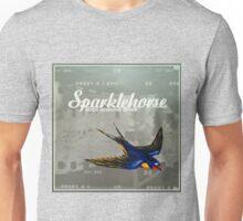 Good Morning Spider Unisex T-Shirt