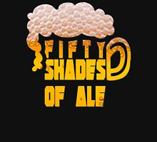 Fifty Shades of Ale Unisex T-Shirt