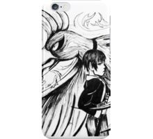 Japan's Ho-oh iPhone Case/Skin