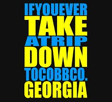 If You Ever Take a Trip... Unisex T-Shirt