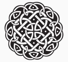Celtic Knot by Daniel Ranger