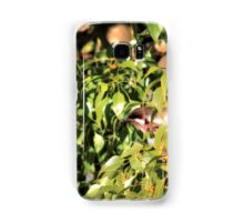 Who is Watching Who? Samsung Galaxy Case/Skin