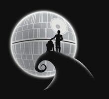 That's No Moon Kids Clothes
