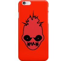 Oddworld Angry iPhone Case/Skin