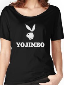 Yojimbo Women's Relaxed Fit T-Shirt