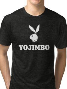 Yojimbo Tri-blend T-Shirt