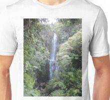 Maui Waterfall Unisex T-Shirt
