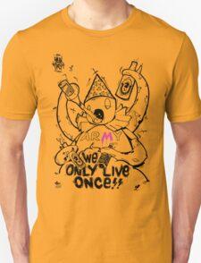 WOLO Unisex T-Shirt