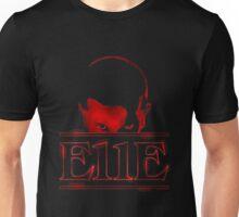 e11e  Unisex T-Shirt
