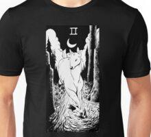 II - The High Priestess Unisex T-Shirt