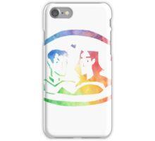 simon & baz iPhone Case/Skin