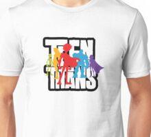Teen Titans Unisex T-Shirt