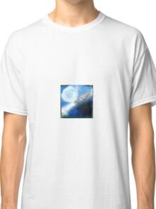 """Silent Night"" by Jessie R Ojeda Classic T-Shirt"