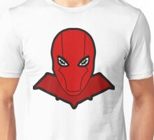 Jason Todd Red Hood Unisex T-Shirt