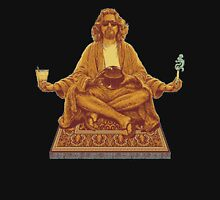 The Dude Abides in Nirvana Unisex T-Shirt