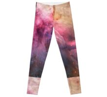 Orion Nebula #1 Leggings