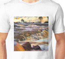 Deep River, Western Australia Unisex T-Shirt