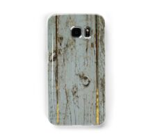 Wood wall,rustic,off white,grunge,worn,wall,wood,vintage,antiqued,country, ,vintage,elegant,chic,decor,decorative,trendy,modern,old Samsung Galaxy Case/Skin
