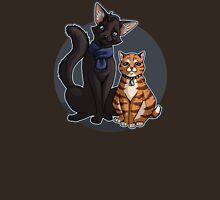 Catlock + Unisex T-Shirt