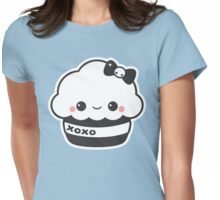 Cute XO Cake Womens Fitted T-Shirt
